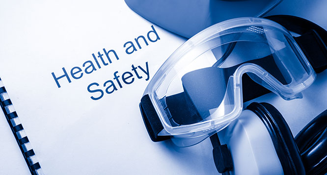 Health And Safety Policy And Procedures Manual Example | Gambit